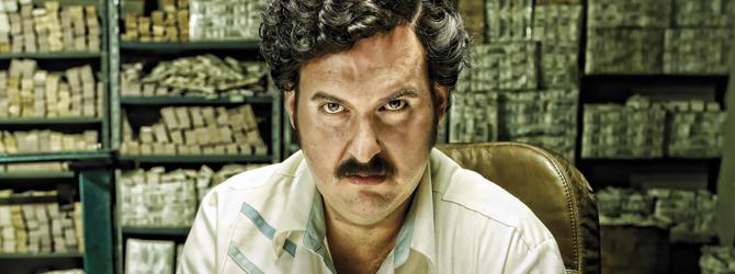 mi.tv Escobar el patron del mal
