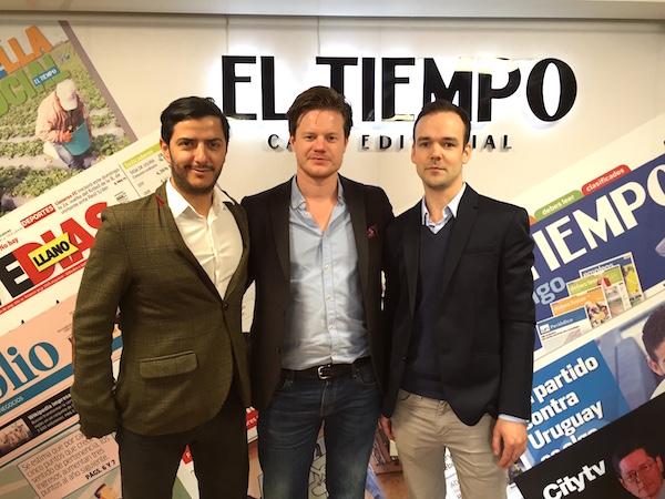 mi.tv team El Tiempo
