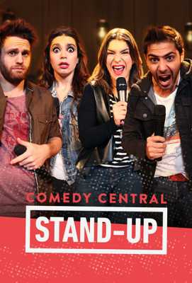 Comedy Central Stand Up