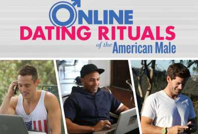 Davey from online dating rituals of the american male