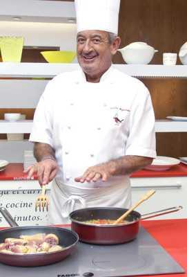 Karlos argui ano en tu cocina series e1529 for Cocina carlos arguinano