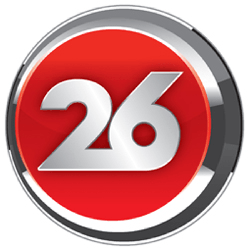 26 TV