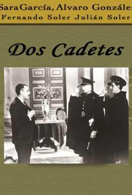 Resultado de imagen para dos cadetes sara garcia